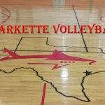 2019 Sharkette Volleyball Schedule