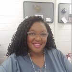 Competitive Cheer Coach- Rashanda Austin