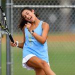 Girls Varsity Tennis beats Belton-Honea Path 7 – 0.  Secures Region Championship