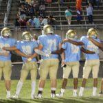 Boys Varsity Football beats Wren 51 – 31