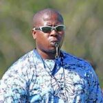 Head Football Coach- Jeff Fruster