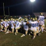 JV Lions drop finale to rival Bears