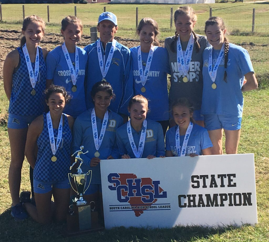 Cross Country – Year in Review