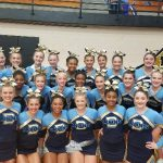 Competition Cheer – State Results