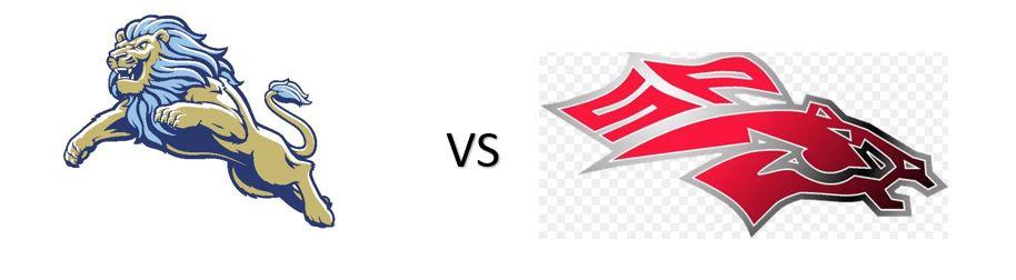 Football – Daniel vs. South Pointe – Round 2