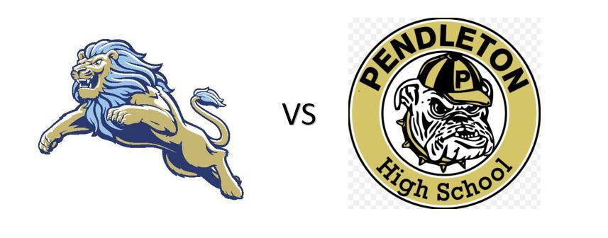 Basketball – Daniel vs. Pendleton