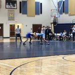 Wrestling vs. Wren
