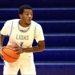 Varsity Boys Basketball @ Blue Ridge (Scrimmage)