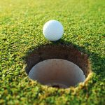 Boys Golf hosts Pickens County Tournament