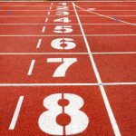 Track @ Wren – Region  Meet