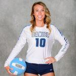 Varsity Volleyball Beats Seneca