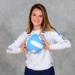 Varsity Volleyball Beats Walhalla