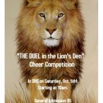 2019 Duel in the Lion's Den