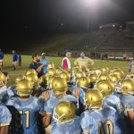 JV Lions Defeat Wren 42 – 34