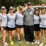 Aiden Tugman: Daniel girls golf wins Upper-state for 5th consecutive season