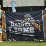 Boys Varsity Football beats Pickens 45 – 0