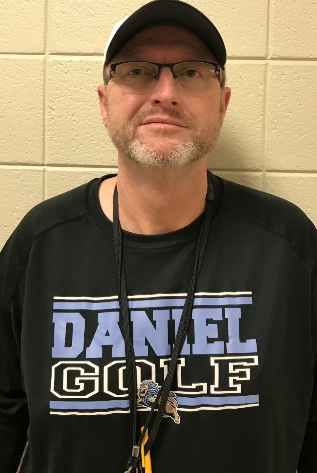 SC Girls Golf Coach of the Year: Andy Swords