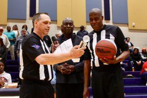 Varsity Basketball 2019-20