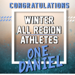 All-Region: Winter Sports