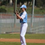 Conn Throws Complete Game Shut Out In Game 2 Win