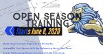 Open Season Conditioning 2020