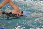 Girls State Swim Meet