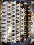 Boys Varsity Football beats Easley 48 – 14
