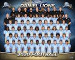 Boys Varsity Football beats Belton-Honea Path 52 – 14