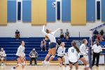 Volleyball Advances to Round 2 of Playoffs