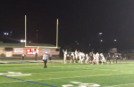 Special Teams the Difference as JV Lions Beat T.L. Hanna in OT