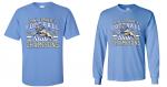 Football State Champion T- Shirts – UPDATED