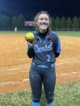 Girls Varsity Softball beats Palmetto 9 – 7