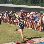 Boys CC at Milton Invite by Aryan Arora