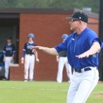 Coach Smart to be Honored by Georgia Dugout Club