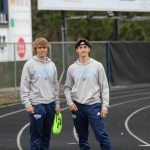2019 DHS Track County meet @ West