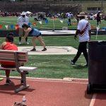 AAAA State Track Meet