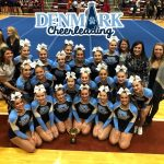 Cheer – Region Champs!