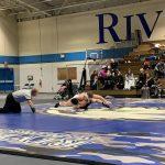 Danes Wrestling – Strong Start