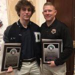 Dane Baseball Honors