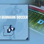 Denmark Soccer Schedules Posted