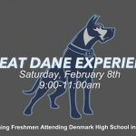 Great Dane Experience