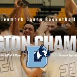 Boys Basketball- Region Champs