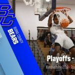 Basketball Playoffs – Game Change