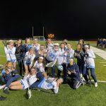 Girls Junior Varsity Lacrosse beats Oconee County 13 – 8