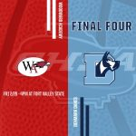 Final Four Game Info