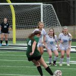 Girls Junior Varsity Soccer ties Pickens County 1 – 1
