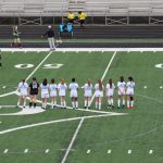 JV Girls Soccer vs Pickens Co - 3/10/20