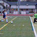 Girls Varsity Soccer beats Cherokee Bluff 3 – 1