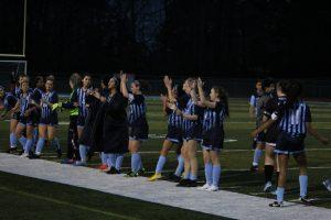 Girls Varsity Soccer vs Cherokee Bluff – 3/10/20