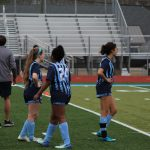 Photos - JV Girls Soccer vs Buford - 3/12/20